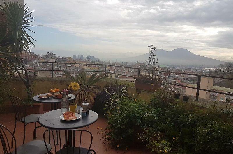 Hotel E Appartamenti A Napoli Tutti Gli Alloggi A Napoli